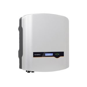 Sungrow 3kw vienfazis inverteris