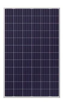 Seraphim 275 W saulės moduliai